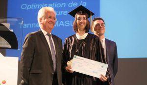 Prix AFICTIC 2016